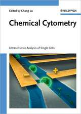 Chemical Cytometry: Ultrasensitive Analysis of Single Cells