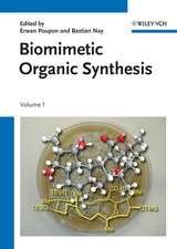 Biomimetic Organic Synthesis: 2 Volume Set