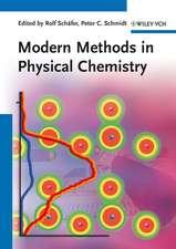 Methods in Physical Chemistry: 2 Volume Set