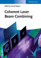 Coherent Laser Beam Combining