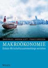 Makroökonomie: Globale Wirtschaftszusammenhänge verstehen
