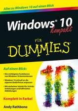 Windows 9 kompakt für Dummies