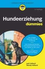 Hundeerziehung für Dummies
