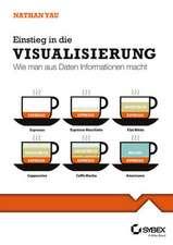 Datenvisualisierung oder wie man aus Daten Informationen macht