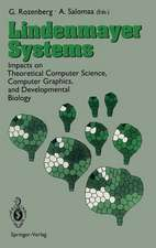 Lindenmayer Systems: Impacts on Theoretical Computer Science, Computer Graphics, and Developmental Biology