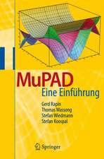 MuPAD: Eine Einführung