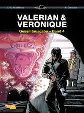 Valerian und Veronique Gesamtausgabe 04
