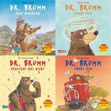 Maxi-Pixi-Serie Nr. 40: Dr. Brumm. 4 x 5 Exemplare