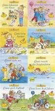 Pixi-Serie Nr. 190: Neue Abenteuer mit Conni (8x8 Exemplare)