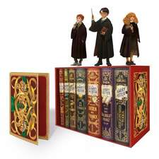 Harry Potter: Band 1-7 im Schuber - mit exklusivem Extra! (Harry Potter )