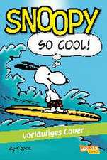 Snoopy - So cool!