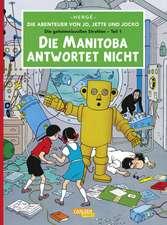 Die Manitoba antwortet nicht