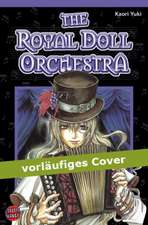 The Royal Doll Orchestra 01