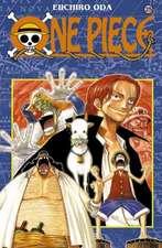 One Piece 25. Der ist 100 Millionen wert!