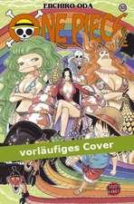 One Piece 53. Die Veranlagung eines Königs