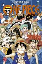 One Piece 51. Die elf Supernovae
