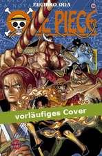 One Piece 59. Der Tod meines Bruders