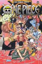 One Piece 64. 100.000 vs. 10