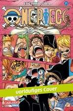 One Piece 71. Das Kolosseum