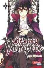 He's my Vampire 02