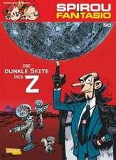 Spirou & Fantasio 50: Die dunkle Seite des Z