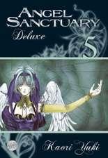 Angel Sanctuary Deluxe 05