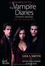 The Vampire Diaries - Stefan's Diaries 02 - Nur ein Tropfen Blut