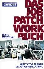 Das Job-Patchwork-Buch