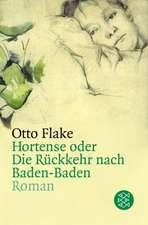 Hortense oder Die Rückkehr nach Baden-Baden