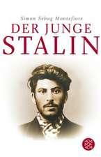 Der junge Stalin