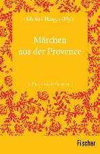 Märchen der Provence