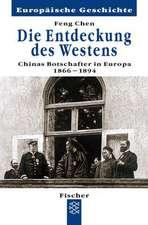 Die Entdeckung des Westens