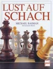 Lust auf Schach