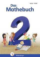 Das Mathebuch - Neubearbeitung / Das Mathebuch 2