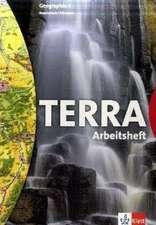 TERRA Erdkunde für Grundschulen Arbeitsheft Klasse 5./6. Klasse.für Berlin, Brandenburg, Mecklenburg-Vorpommern, Thüringen