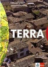 Terra. Erdkunde 9/10. Realschule. Nordrhein-Westfalen