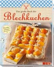 Das große Buch der Blechkuchen