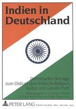 Indien in Deutschland
