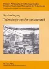 Technologietransfer Transkulturell