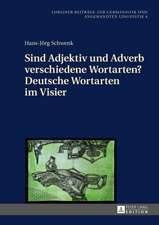 Sind Adjektiv Und Adverb Verschiedene Wortarten? Deutsche Wortarten Im Visier:  An Outline of Catholic Integral Ecclesiology