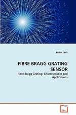 Fibre Bragg Grating Sensor