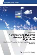 Nonlinear and Dynamic Average Consensus Algorithms