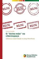 O Bicho-Mae No Ciberespaco