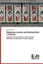 Moderne Cromie Architettoniche a Firenze:  Ruolo Sull'assorbimento Percutaneo