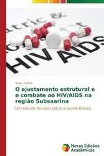 O Ajustamento Estrutural E O Combate Ao HIV/AIDS Na Regiao Subsaarina:  Mecanismos de Resistencia Aos Beta-Lactamicos