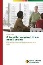 O Trabalho Cooperativo Em Redes Sociais:  Rol' Uchitelya