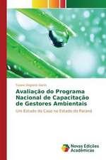 Avaliacao Do Programa Nacional de Capacitacao de Gestores Ambientais:  O Observatorio Abrahao de Moraes - Iag/Usp