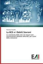 La Bce E I Debiti Sovrani:  Tecnica Chirurgica, Indicazioni E Limiti