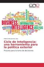 Ciclo de Inteligencia