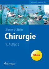 Chirurgie: mit integriertem Fallquiz - 40 Fälle nach neuer AO